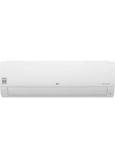 LG LG Dual Eco S3-W12JA3AA 12K A++ 12000 BTU Inverter Duvar Tipi Klima Beyaz